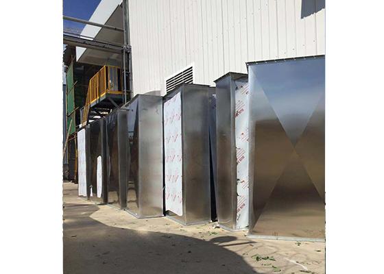 鄂州容百锂电材料
